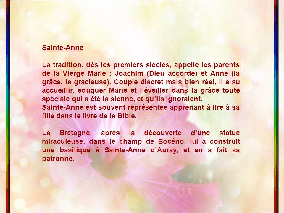 Sainte-Anne