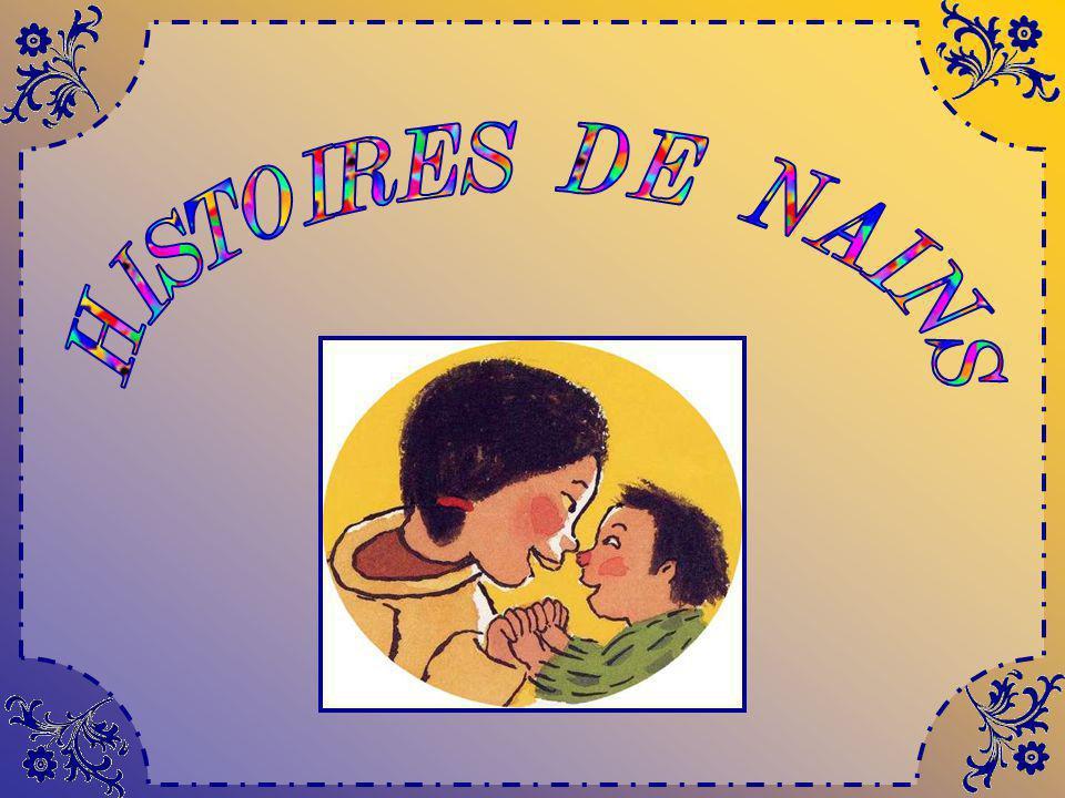 HISTOIRES DE NAINS