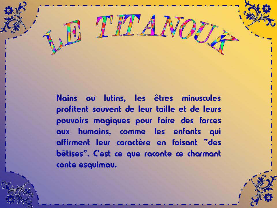LE TITANOUK