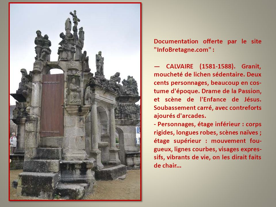 Documentation offerte par le site InfoBretagne.com :