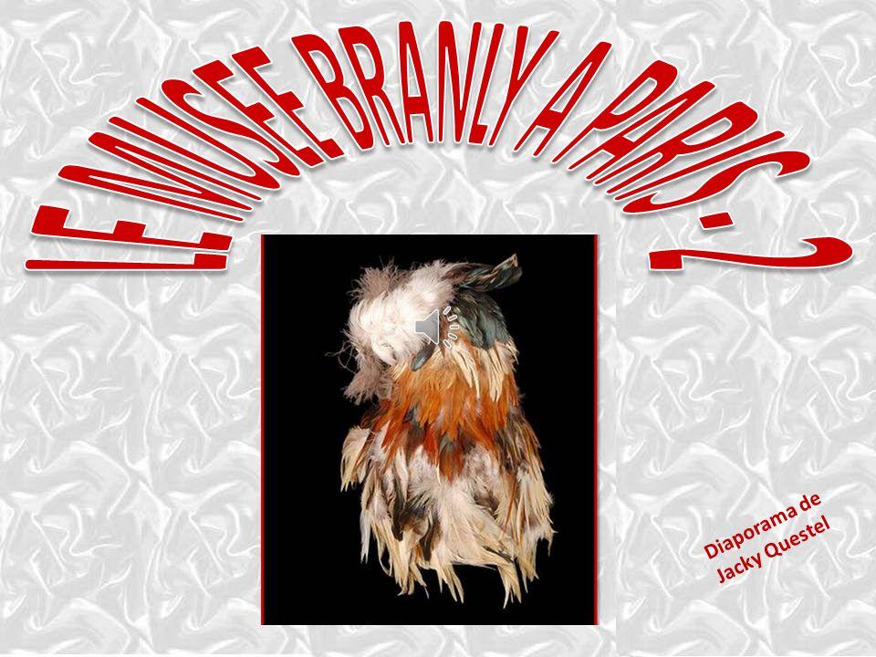 LE MUSEE BRANLY A PARIS - 2