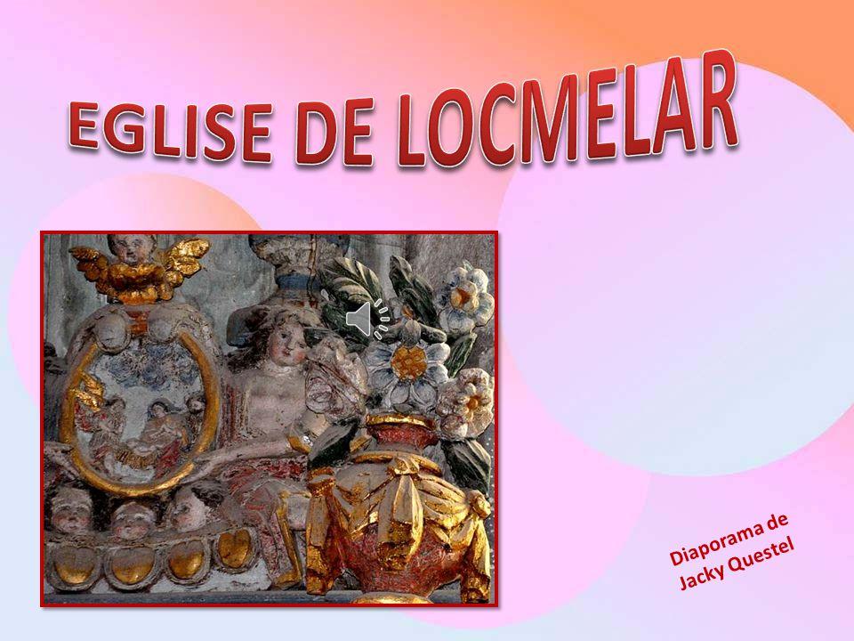 EGLISE DE LOCMELAR Diaporama de Jacky Questel