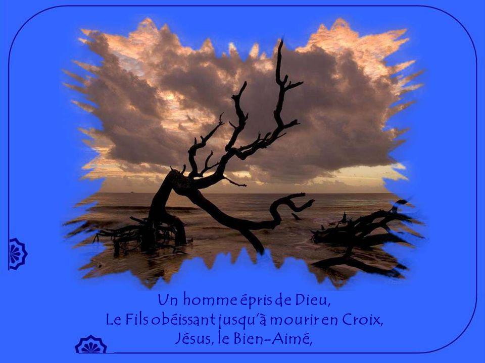 Le Fils obéissant jusqu'à mourir en Croix,
