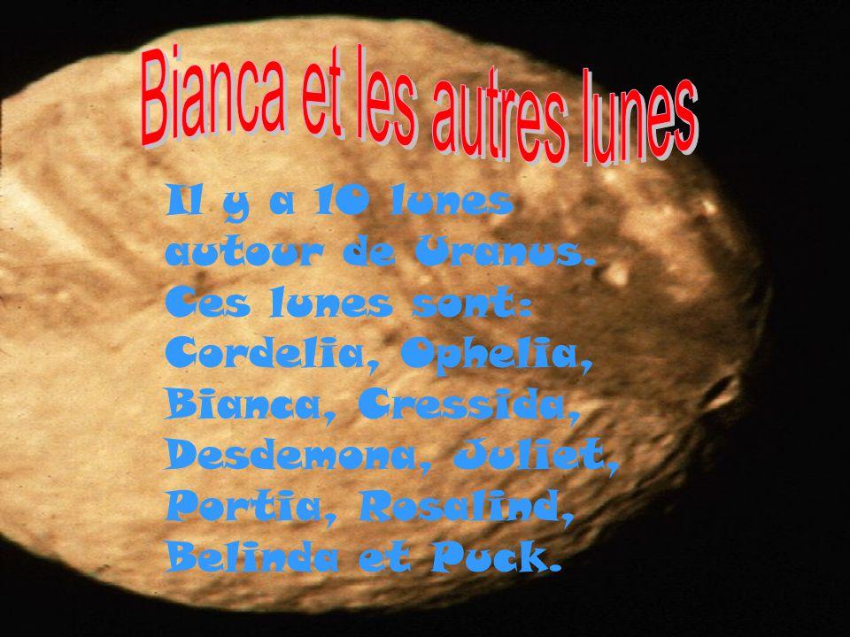 Bianca et les autres lunes
