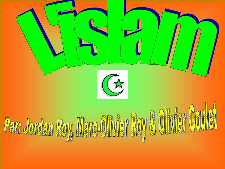 Par: Jordan Roy, Marc-Olivier Roy & Olivier Goulet
