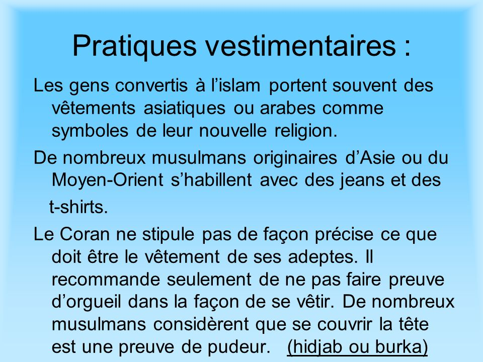 Connu L'islam. - ppt video online télécharger EJ12