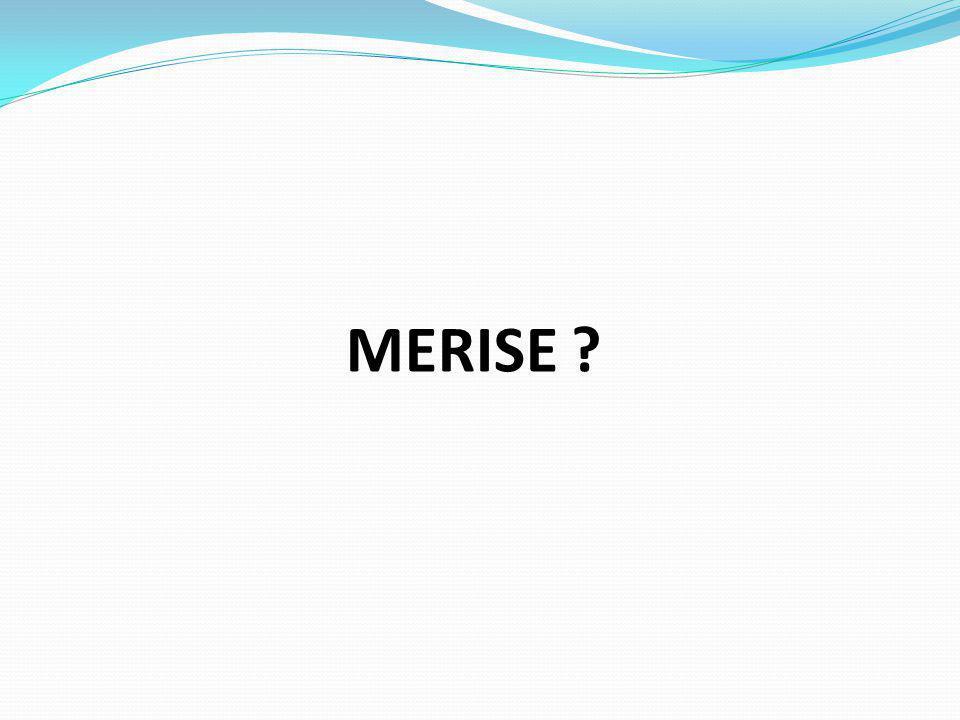 MERISE M.Youssfi : med@youssfi.net