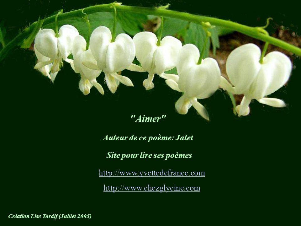 Auteur de ce poème: Jalet Site pour lire ses poèmes