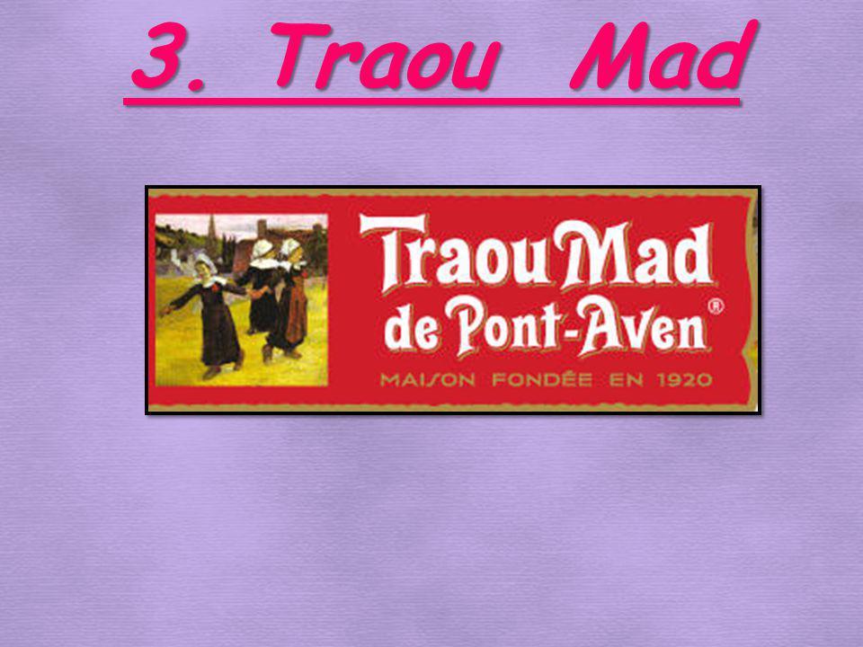3. Traou Mad