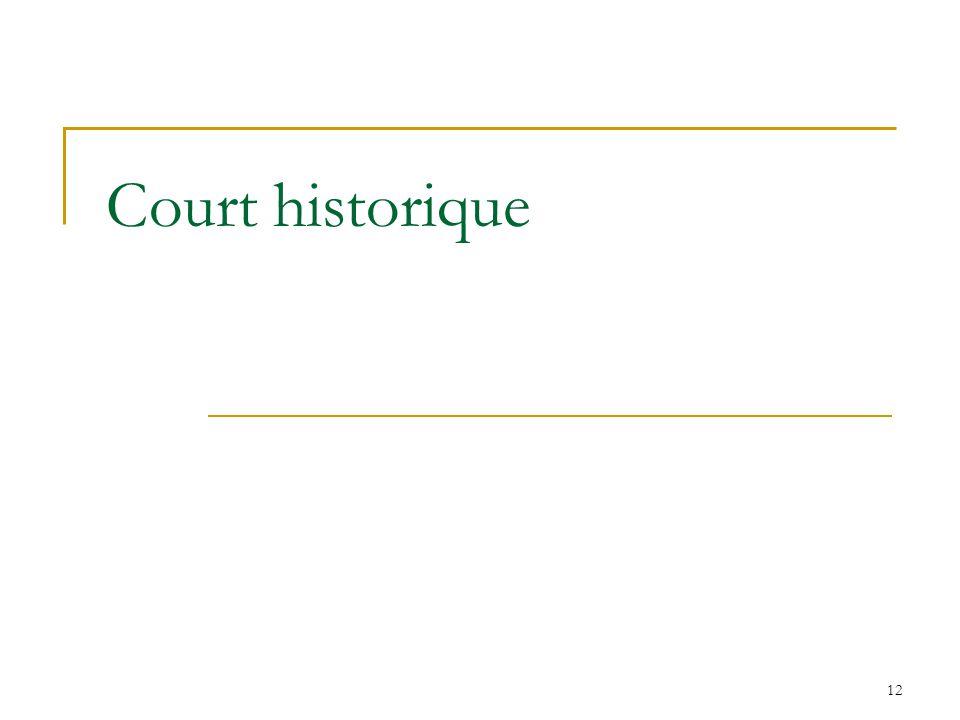 Court historique St Brévin, 15 Octobre
