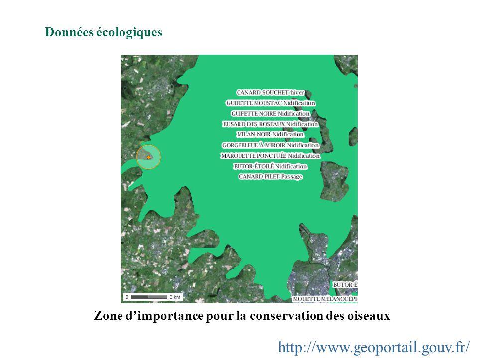 Zone d'importance pour la conservation des oiseaux