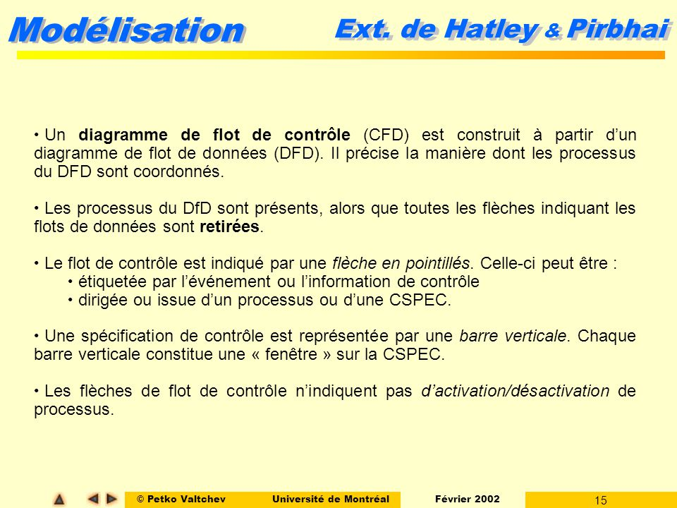 Ext. de Hatley & Pirbhai