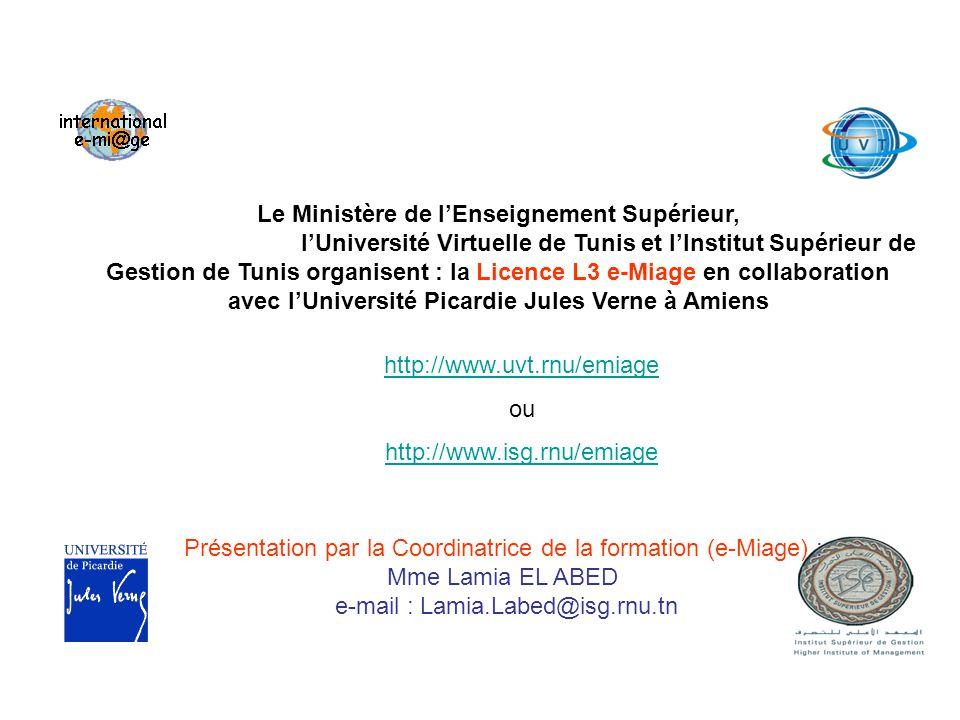 avec l'Université Picardie Jules Verne à Amiens