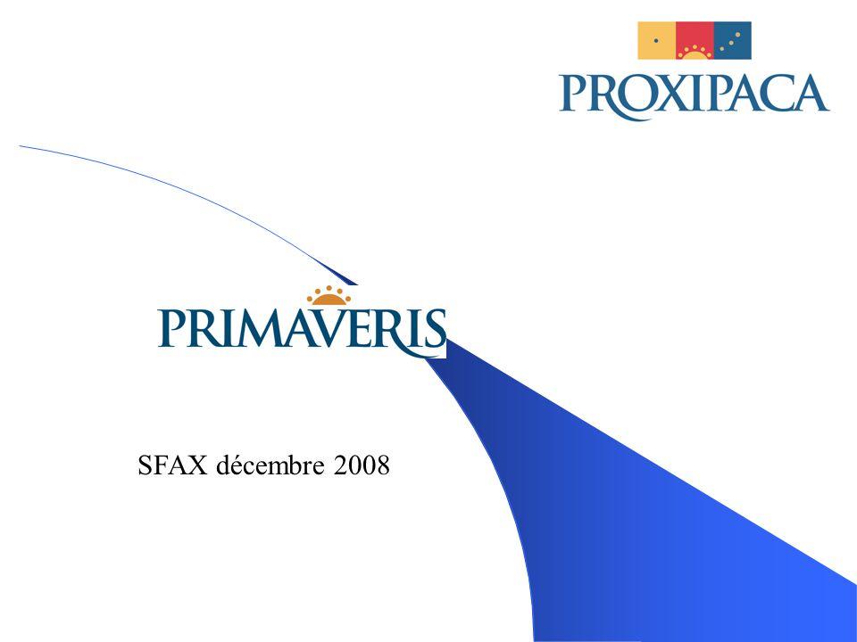 SFAX décembre 2008
