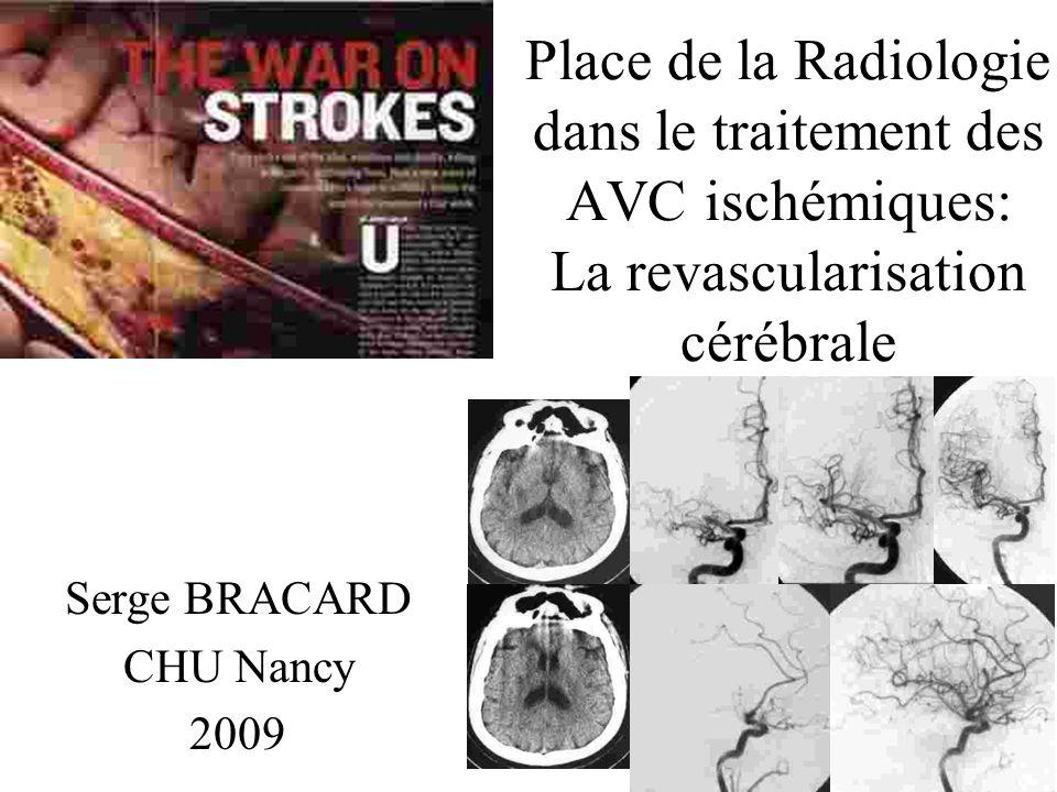 Serge BRACARD CHU Nancy 2009