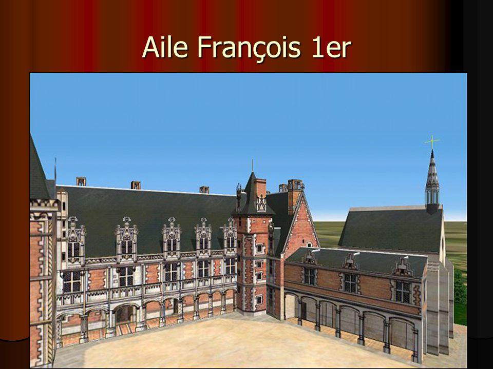 Aile François 1er