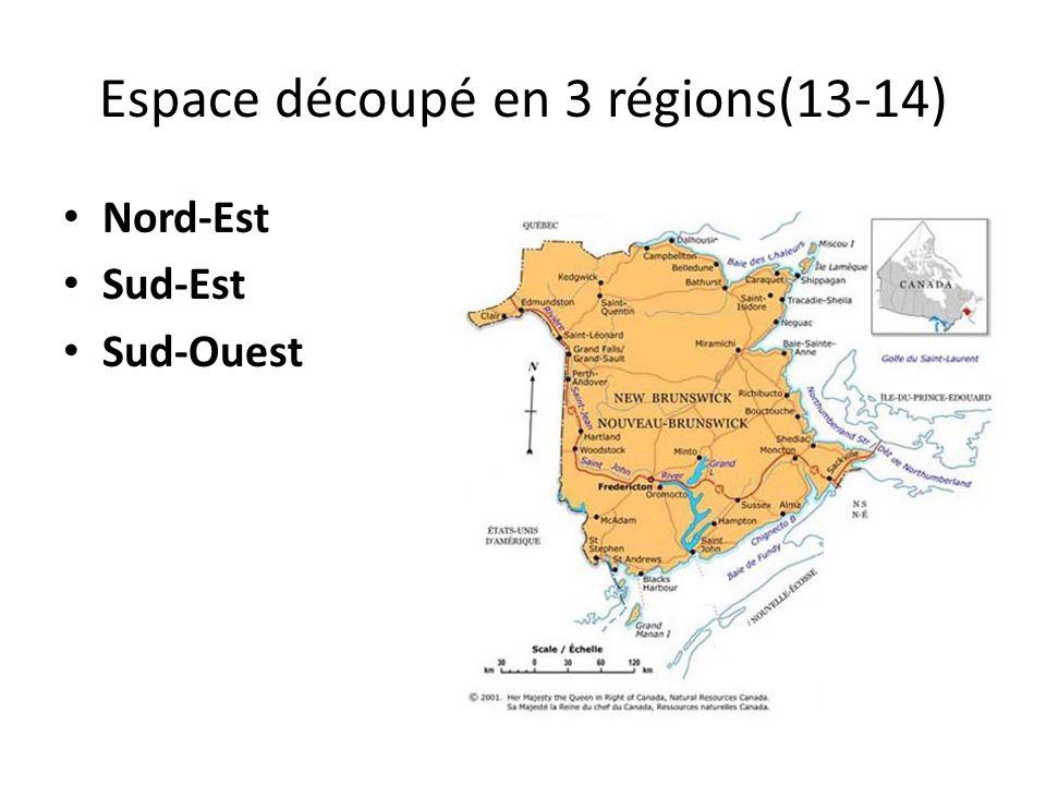 Espace découpé en 3 régions(13-14)