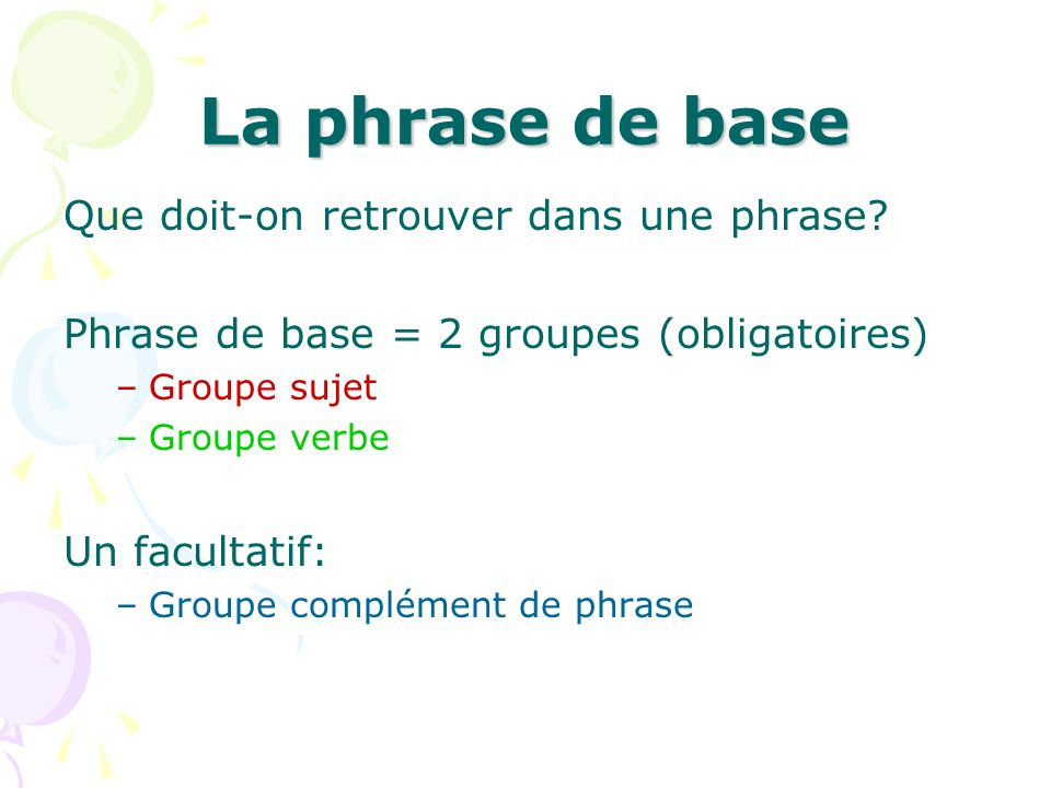 Phrase de description sur site de rencontre