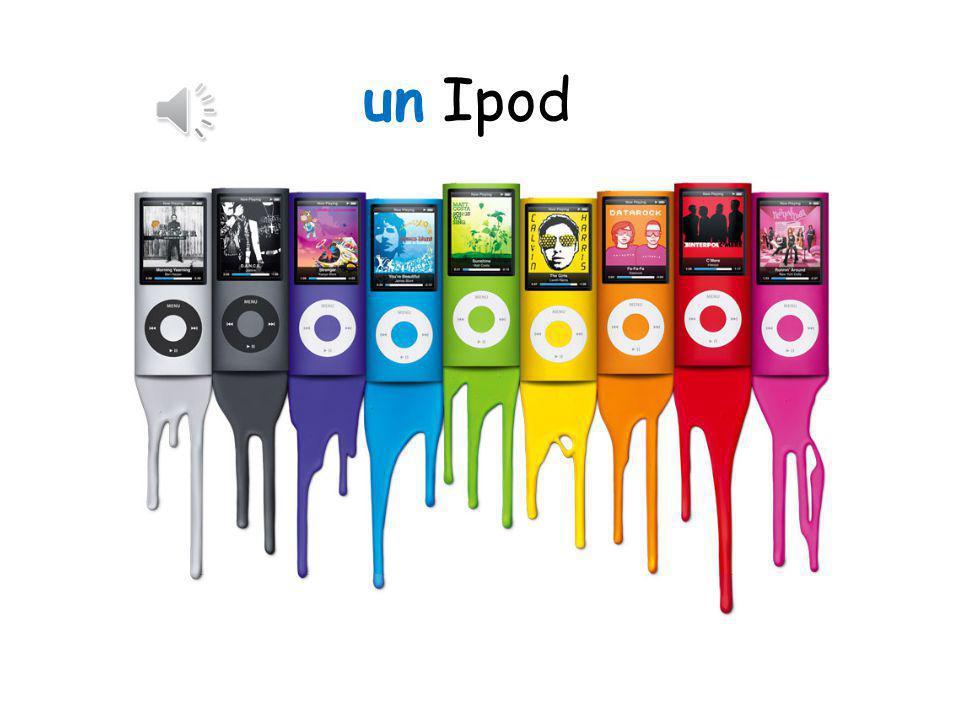 un Ipod