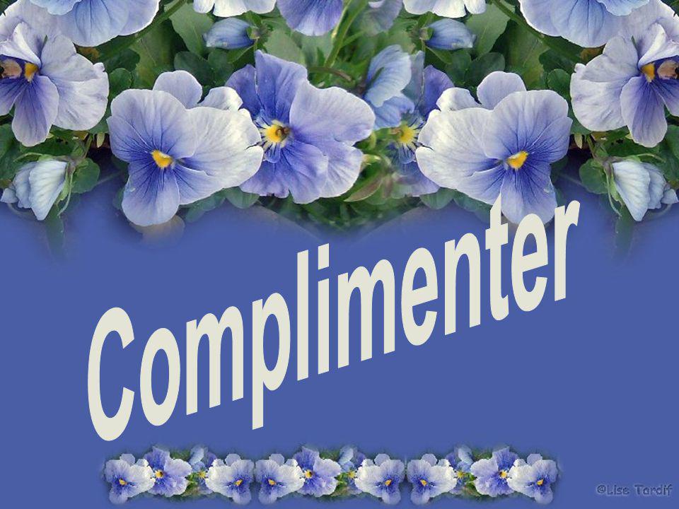 Complimenter