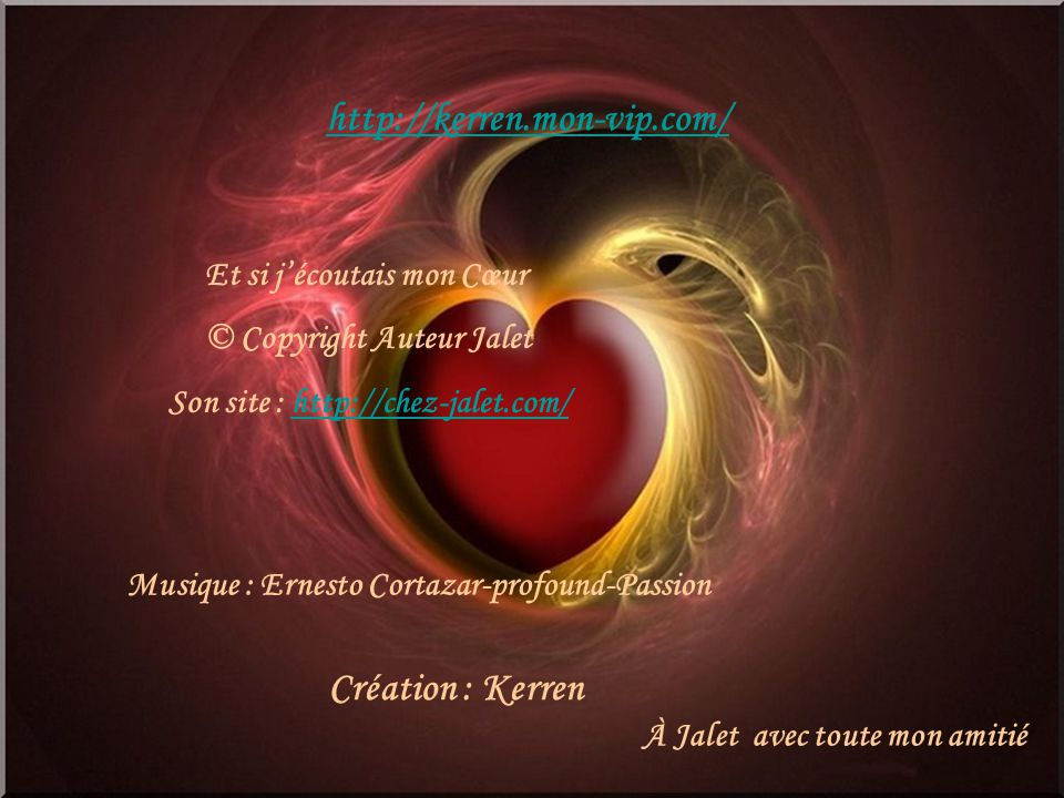 http://kerren.mon-vip.com/ Création : Kerren