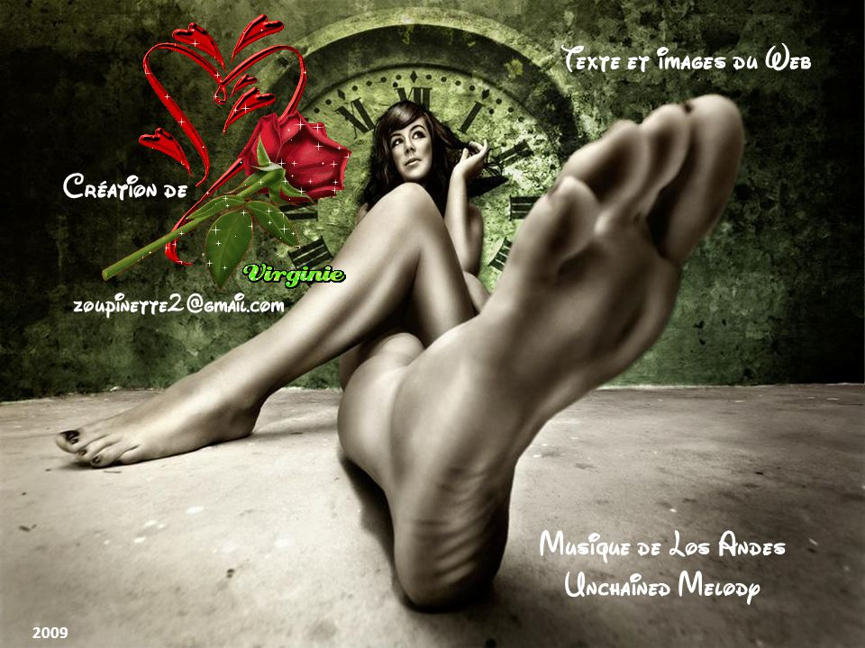 Musique de Los Andes Unchained Melody