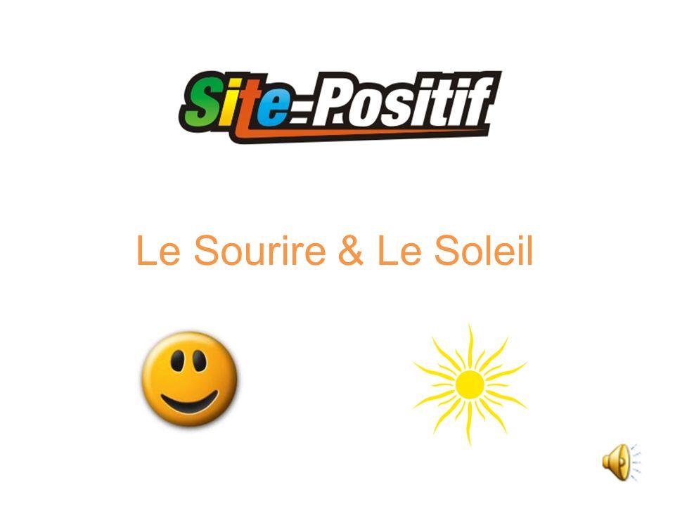 Le Sourire & Le Soleil