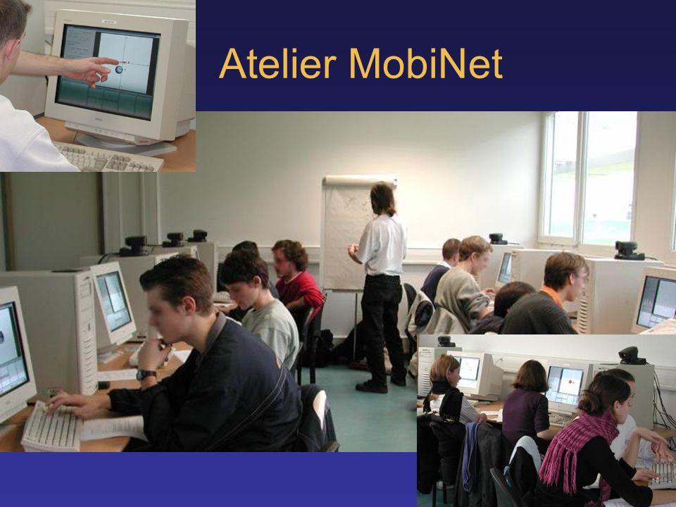 Atelier MobiNet 15 ans pas prepares