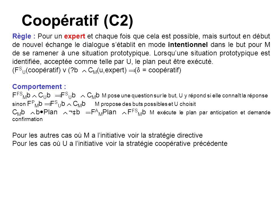 Coopératif (C2)