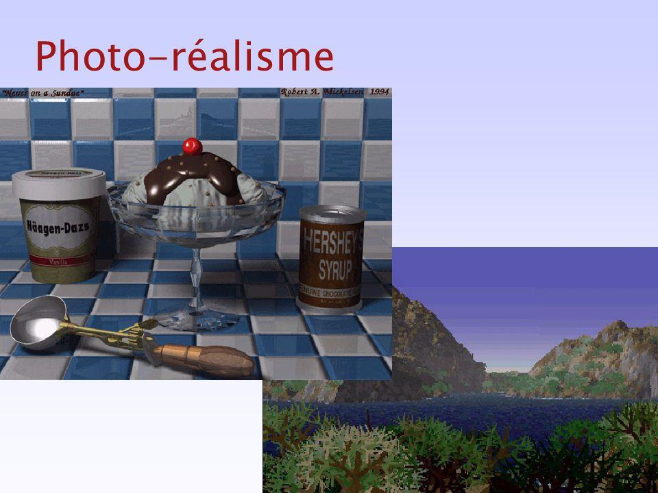 Photo-réalisme