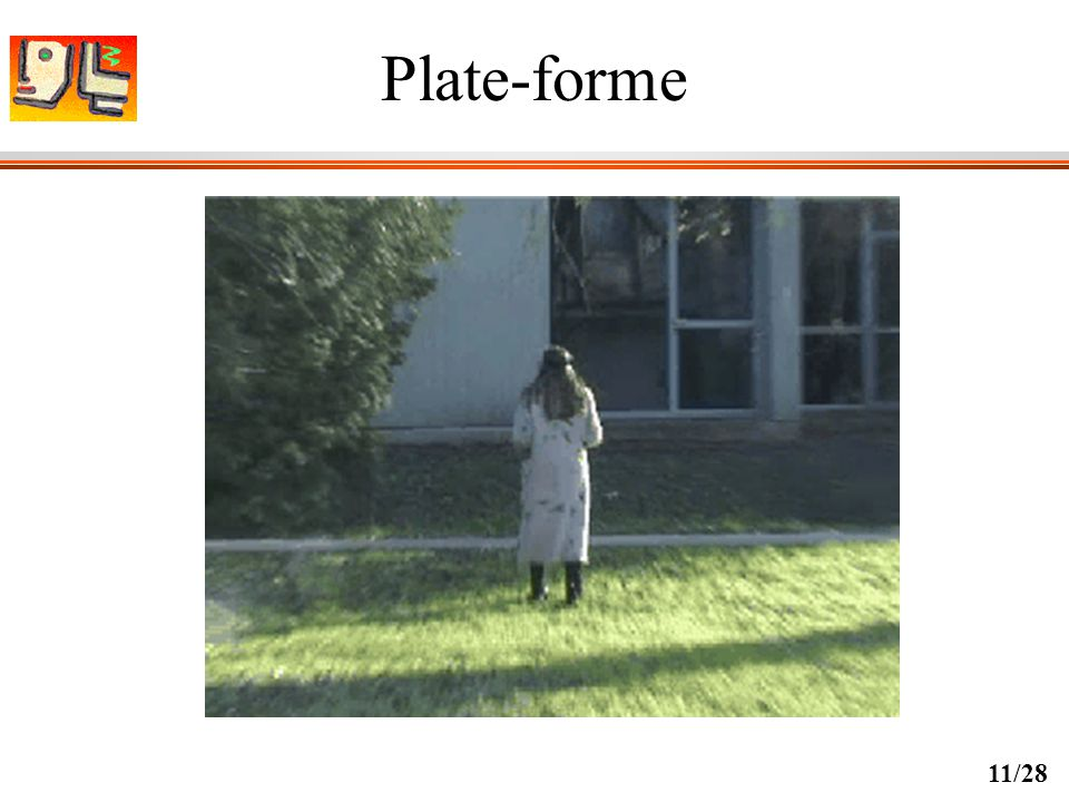 Plate-forme