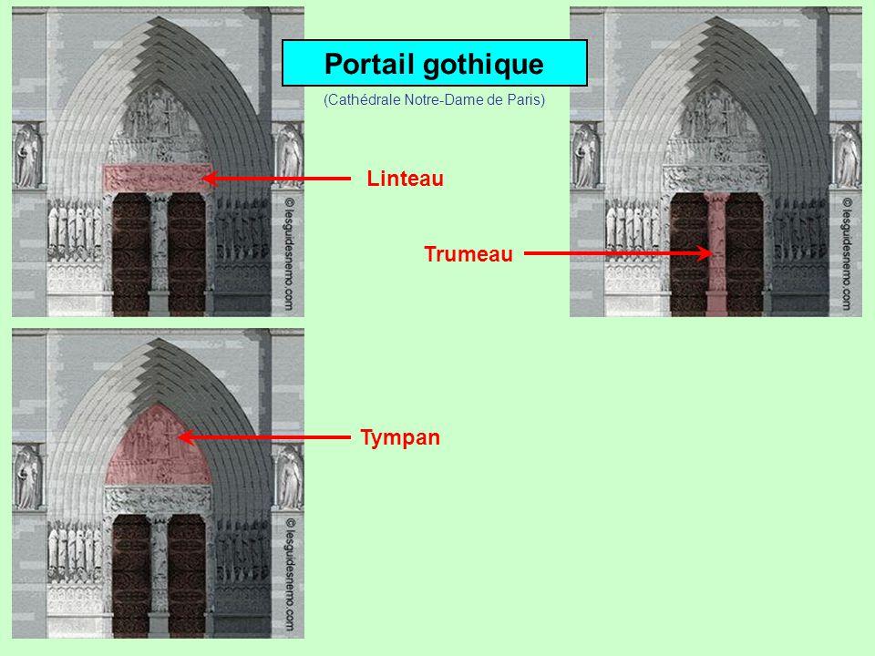 (Cathédrale Notre-Dame de Paris)