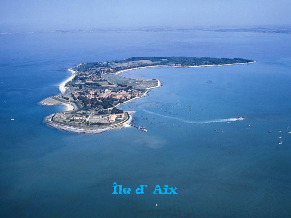 Île d' Aix
