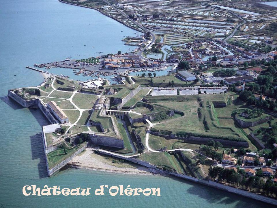 Château d'Oléron