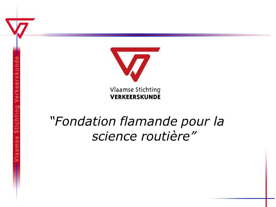 Fondation flamande pour la science routière