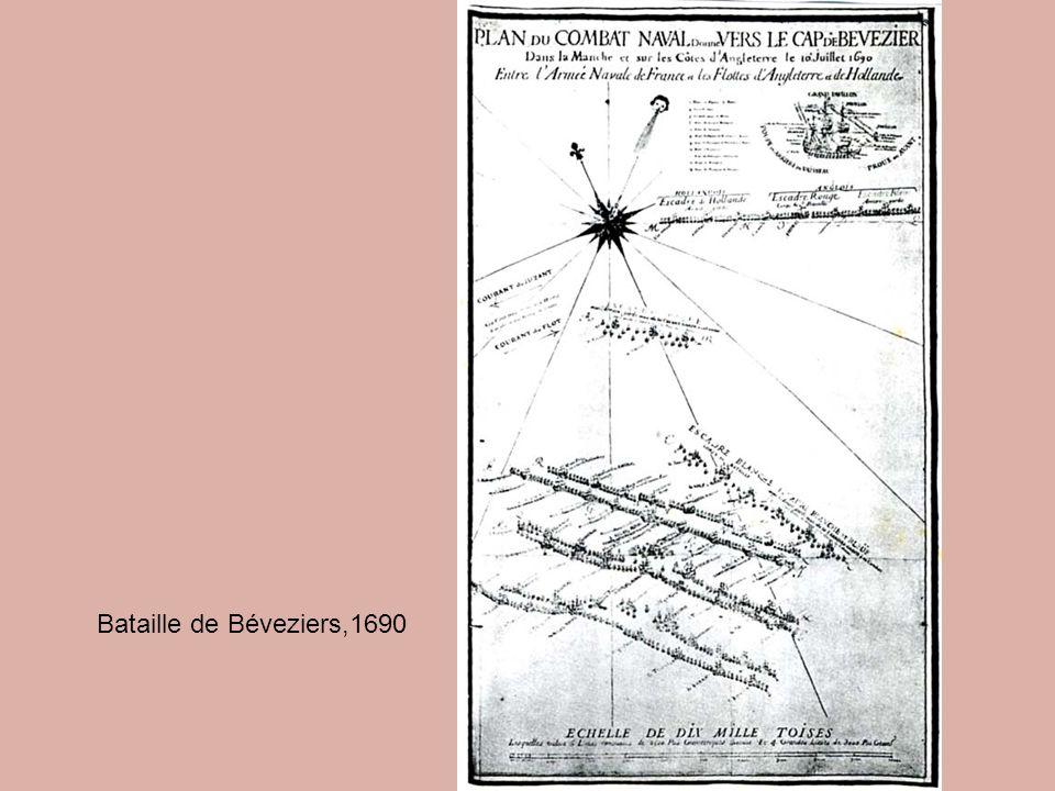 Bataille de Béveziers,1690
