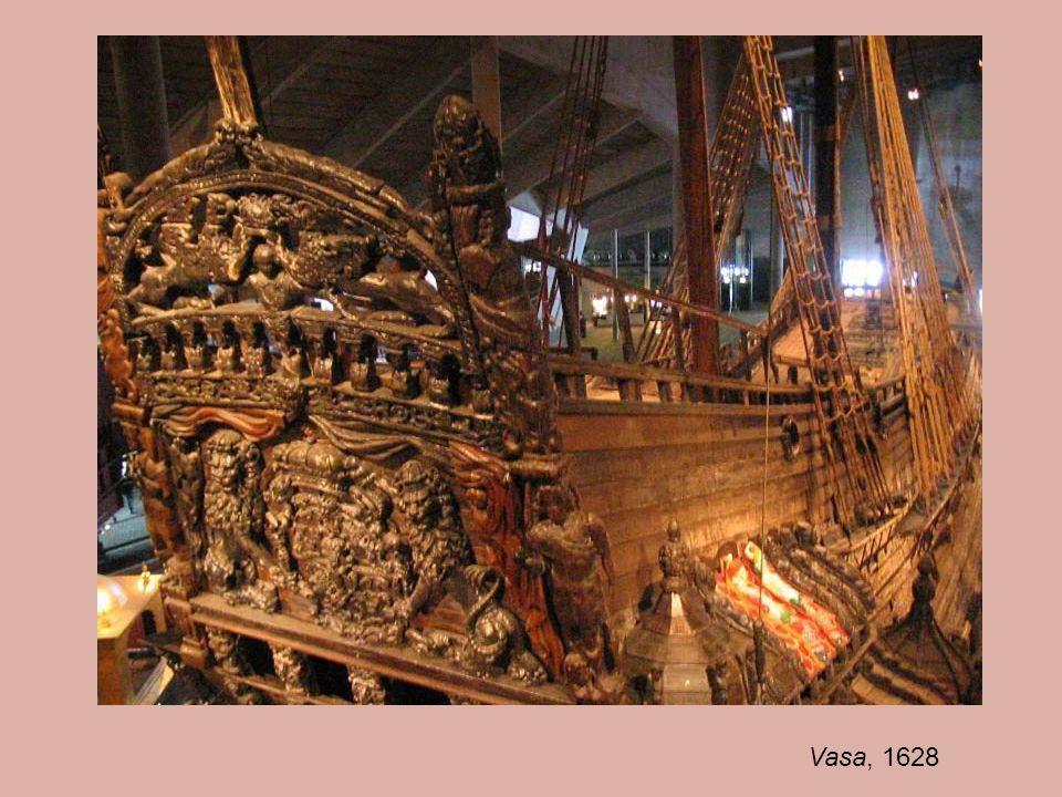 Vasa, 1628