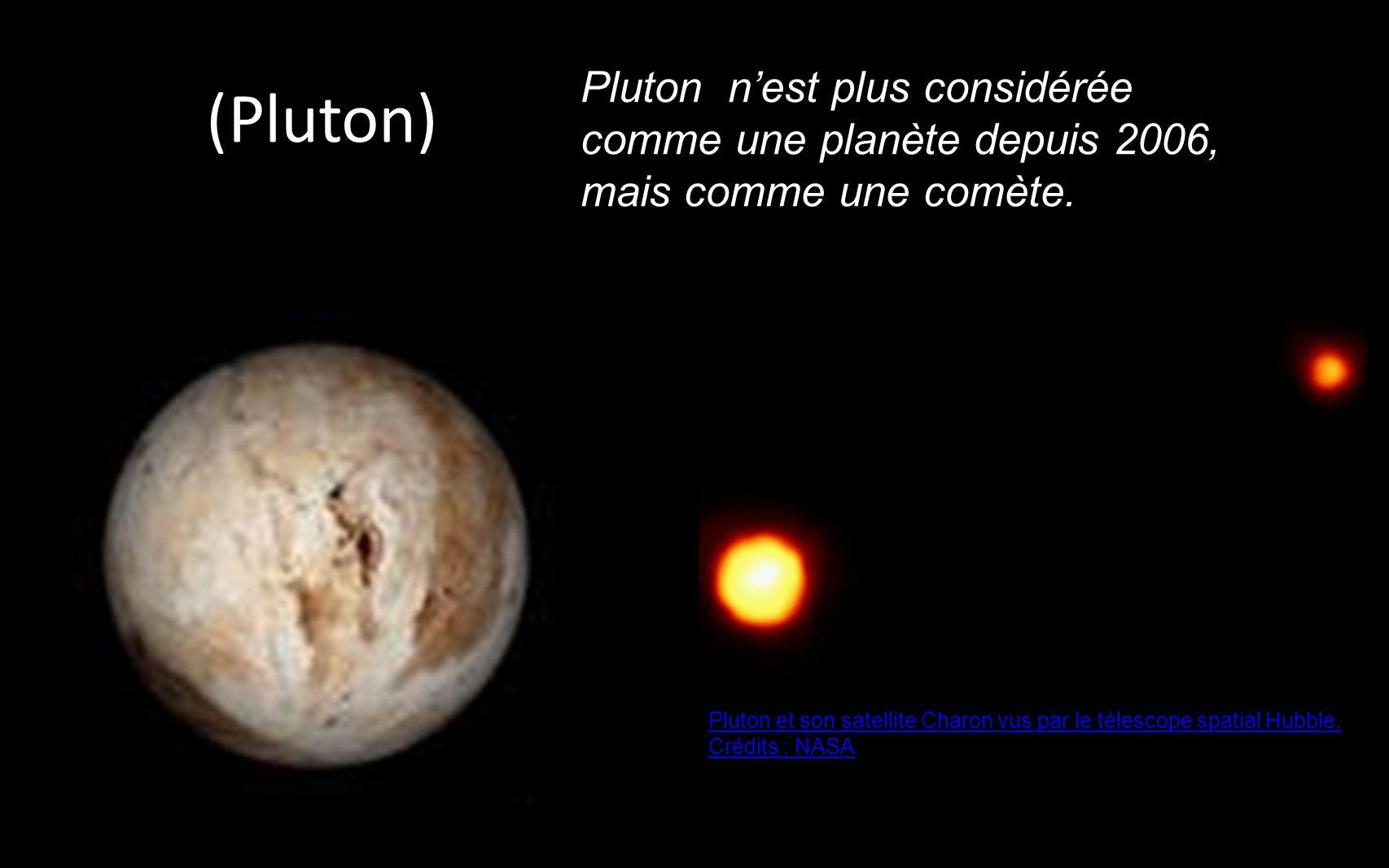 Voici le syst me solaire ppt video online t l charger for 6eme planete