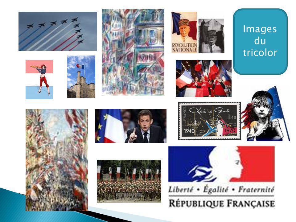 Images du tricolor