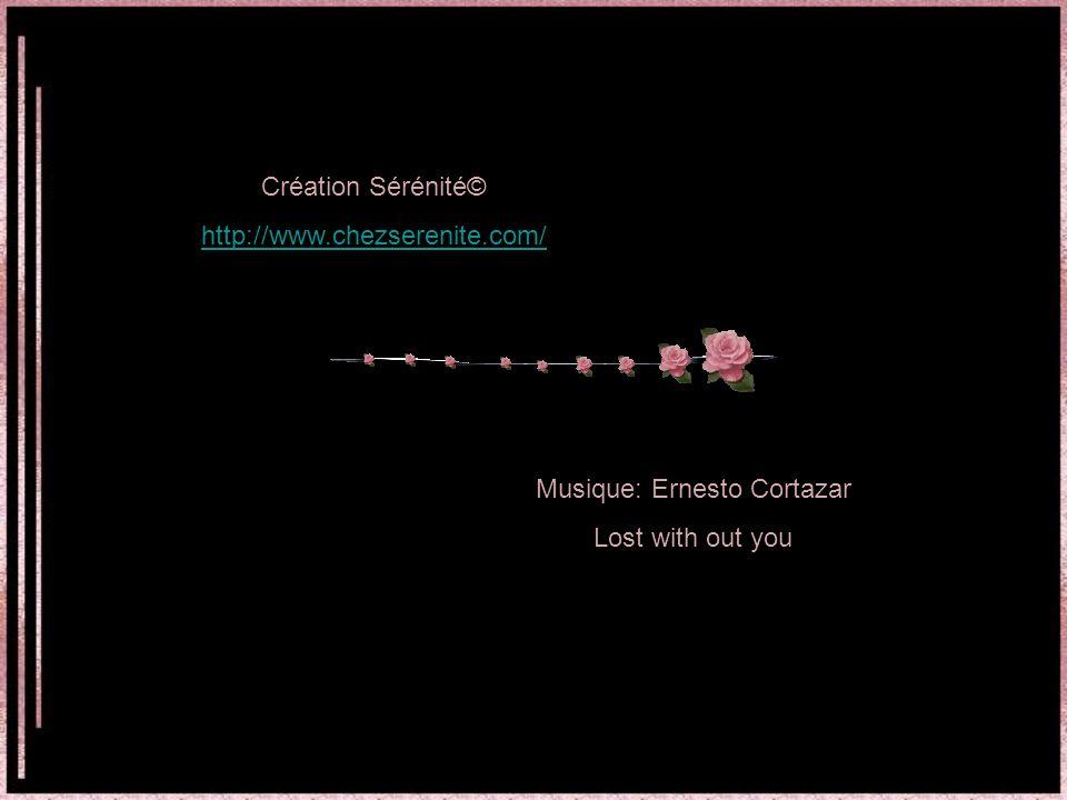 Musique: Ernesto Cortazar