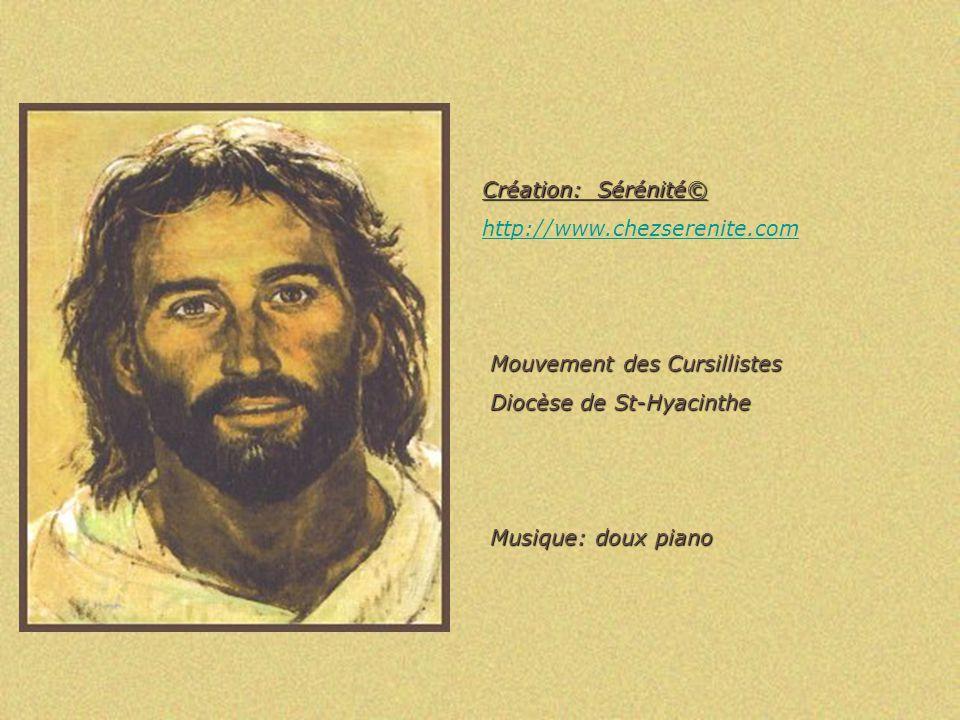 Création: Sérénité© http://www.chezserenite.com. Mouvement des Cursillistes. Diocèse de St-Hyacinthe.