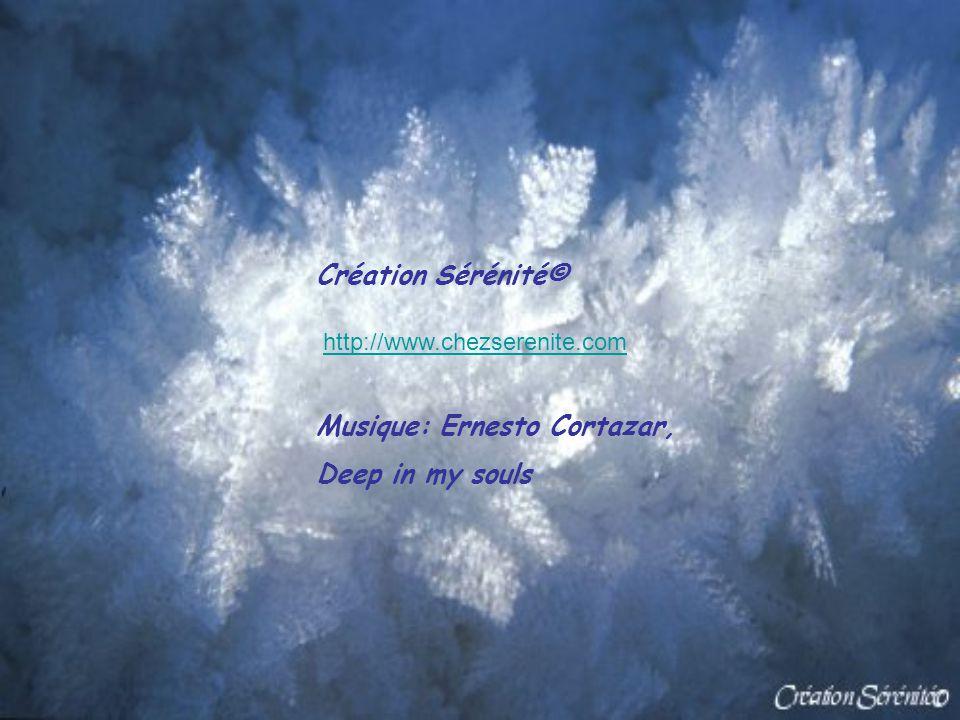 Musique: Ernesto Cortazar, Deep in my souls