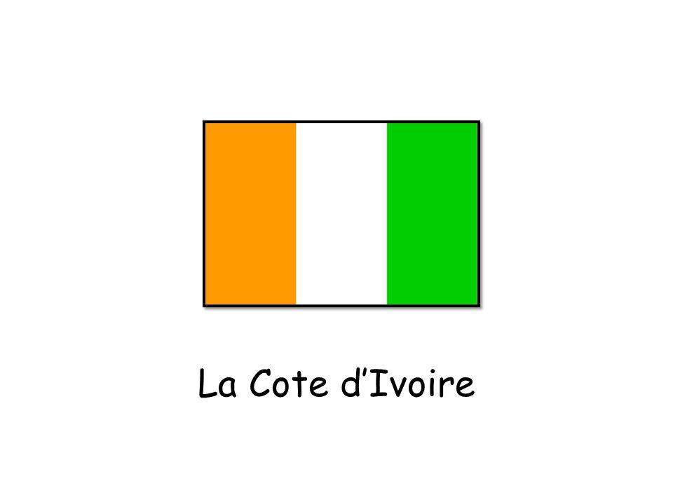 La Cote d'Ivoire