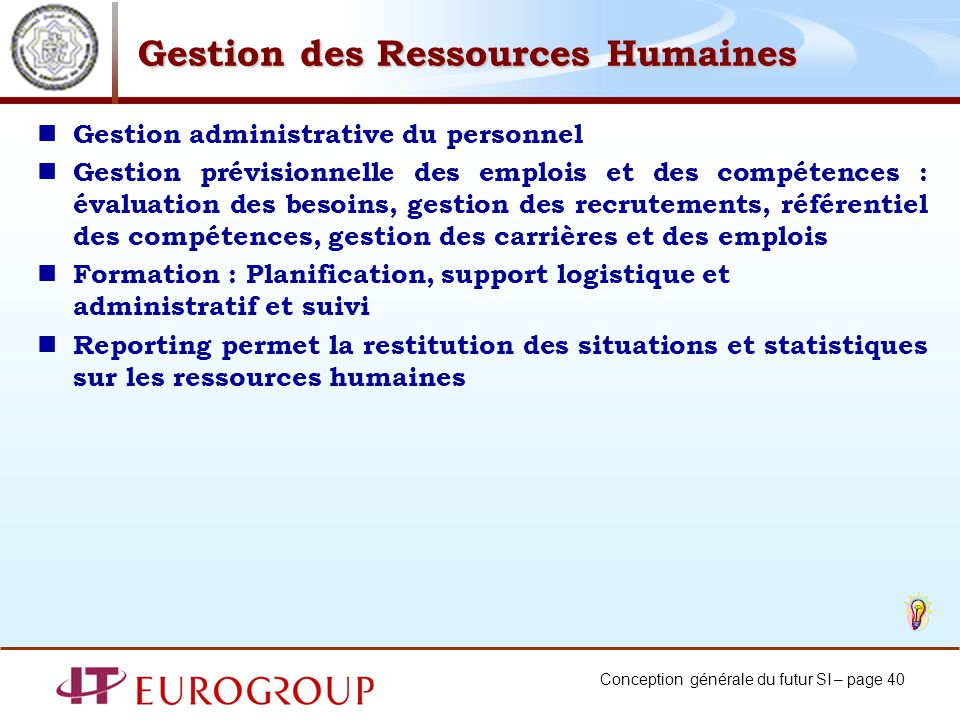 gestion administrative du personnel pdf