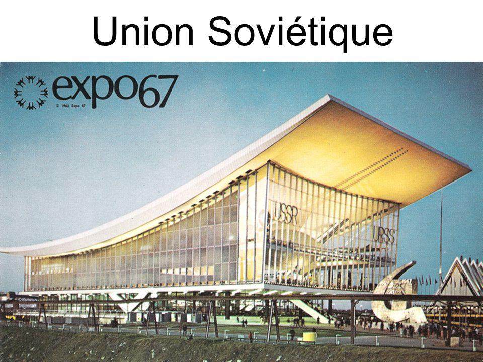 Union Soviétique