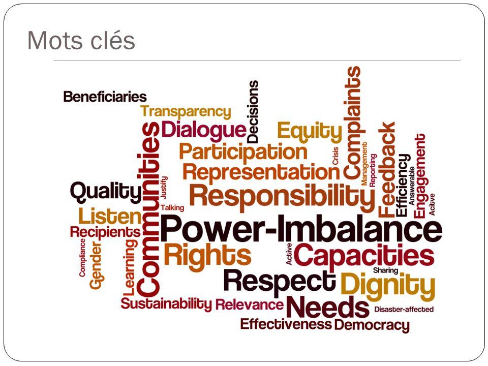 Mots clés Responsibility Responsibility Responsibility Responsibility