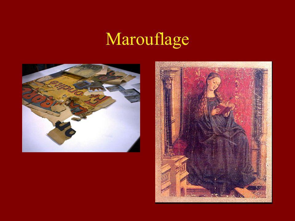 Marouflage