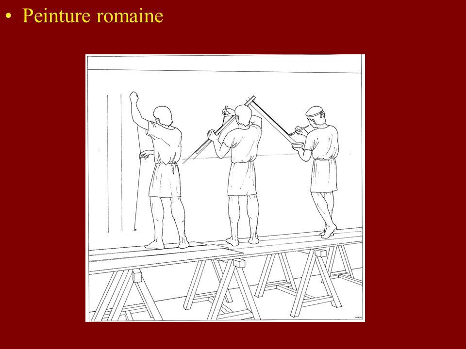 Peinture romaine