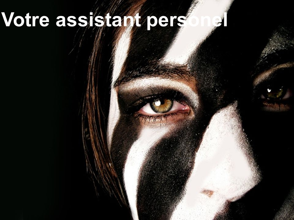 Votre assistant personel