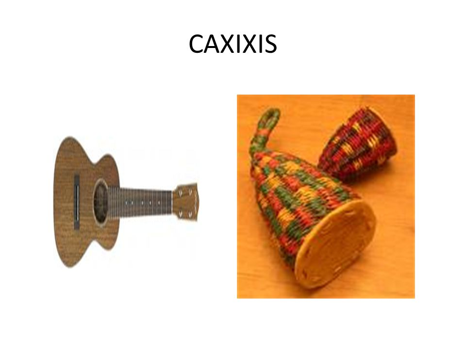 CAXIXIS